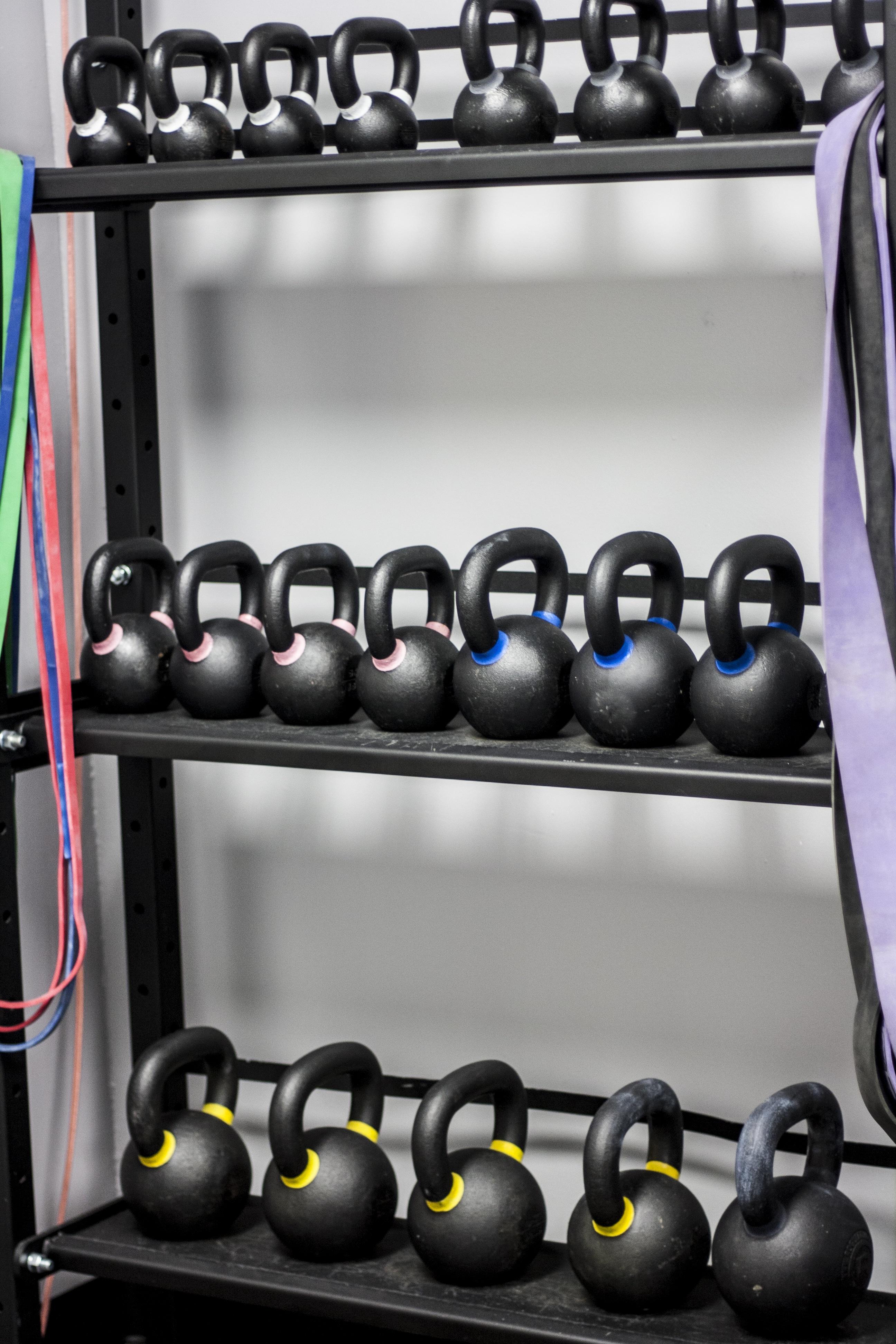 Exercise Equipment - ProFitness Northwest