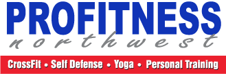 ProFitness Northwest Logo